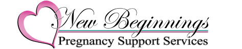 New Beginnings Pregnancy Support Services ~ Pregnancy support for northern wisconsin and upper michigan.